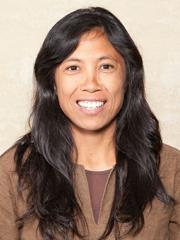 Trixie Sabundayo