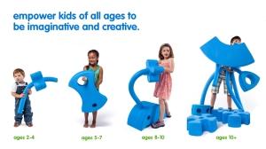 Imagination Playground (from imaginationplayground.com)