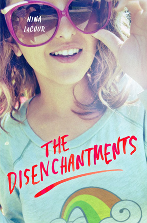 Cover of The Disenchantments