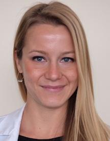 Dr. Michelle Primeau